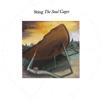 Sting - Saint Agnes and the Burning Train artwork