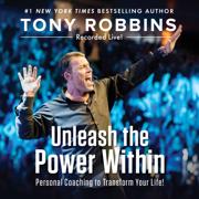 Unleash the Power Within (Unabridged)