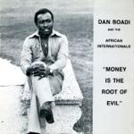Dan Boadi & The African Internationals - Onua Kae Dabi