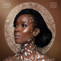Awa Ly - Safe and Sound artwork