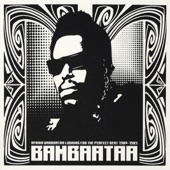 Afrika Bambaataa & The Soul Sonic Force - Don't Stop...Planet Rock (Vocal Version)