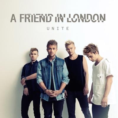 Unite - A friend in London