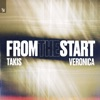 From the Start feat Veronica Single