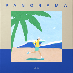 LUCY - Panorama - EP