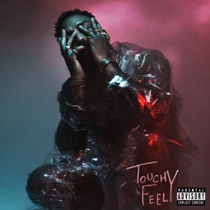 Ro James - Touchy Feely