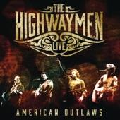 The Highwaymen - Highwayman (Live) (1990 Version)