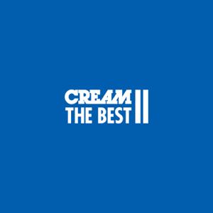 CREAM - CREAM THE BEST Ⅱ
