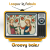 Loopus In Fabula - Snake artwork