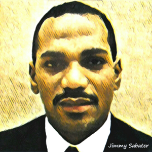 Jimmy Sabater - Volare