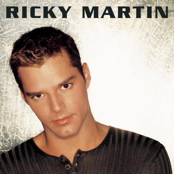Ricky Martin mit Livin' la Vida Loca