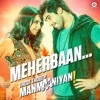 Thodi Thodi Si Manmaaniyan (Original Motion Picture Soundtrack) - EP