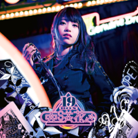 亜咲花 - 19BOX artwork