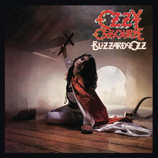 Art for Crazy Train by Ozzy Osbourne