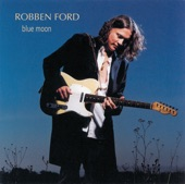 Robben Ford - Hard To Please