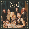 CLC - No.1 - EP  artwork