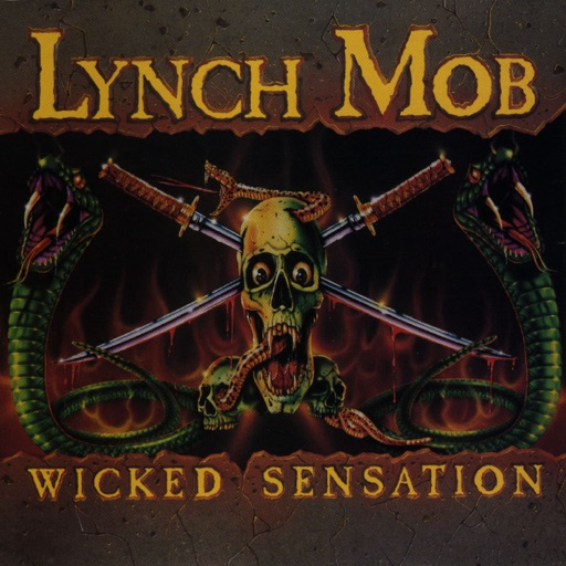Art for River Of Love by Lynch Mob
