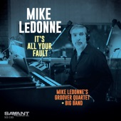 Mike LeDonne - Party Time (feat. Big Band)