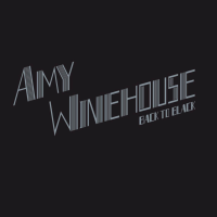 Amy Winehouse - Back to Black (Deluxe Edition) artwork