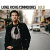 Gold Lionel Richie Commodores