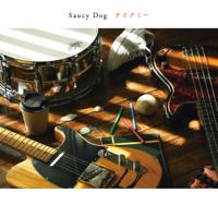 テイクミー - Saucy Dog