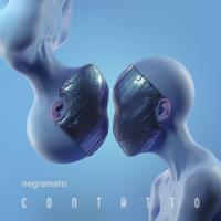 Negramaro - Contatto artwork