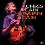 Chris Cain - Down On the Ground