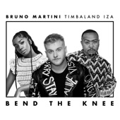 Bend the Knee artwork