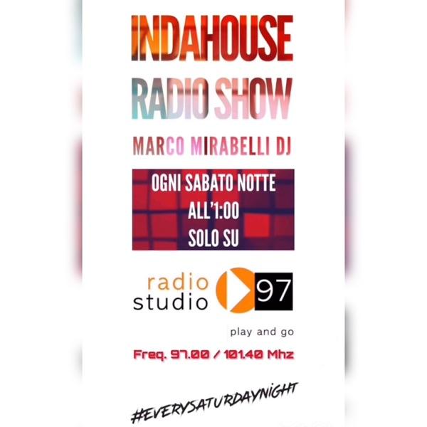 INDAHOUSE Radio Show