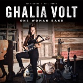 Ghalia Volt - Reap What You Sow