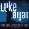 Icon Born Here Live Here Die Here (Deluxe Edition)