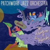 Patchwork Jazz Orchestra - Badger Cam
