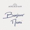 Arcadian - Bonjour merci illustration