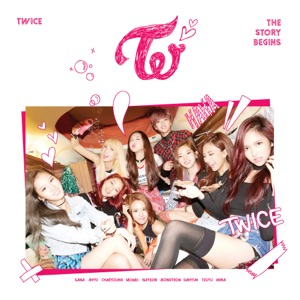 TWICE - Like Ooh-Ahh