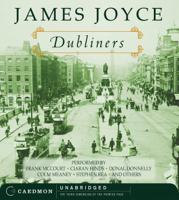 James Joyce - Dubliners artwork
