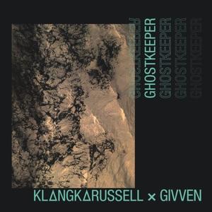 Ghostkeeper - Single