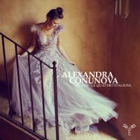 Alexandra Conunova - Vivaldi: Le Quattro Stagioni artwork