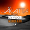 My Vision The Vision Remix feat Seal Single
