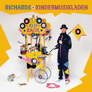 Richards Kindermusikladen - K.I.O.S.K.