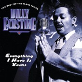 Billy Eckstine - I Wanna Be Loved