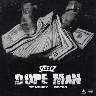 Dope Man - Single - Rocko