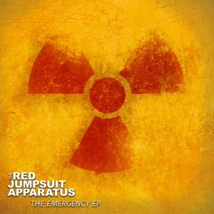 The Red Jumpsuit Apparatus - Brace Yourself