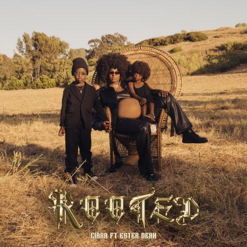 Ciara – Rooted (feat. Ester Dean) [iTunes Plus AAC M4A]