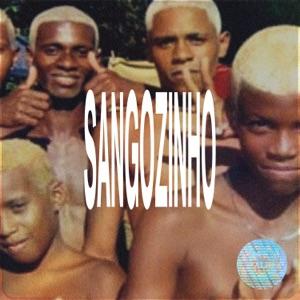 Sango - Rasteiro Apaixonado (Feat. Rose Juam & VHOOR)