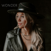 Wonder - Megan Moroney Cover Art