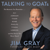 Talking to GOATs