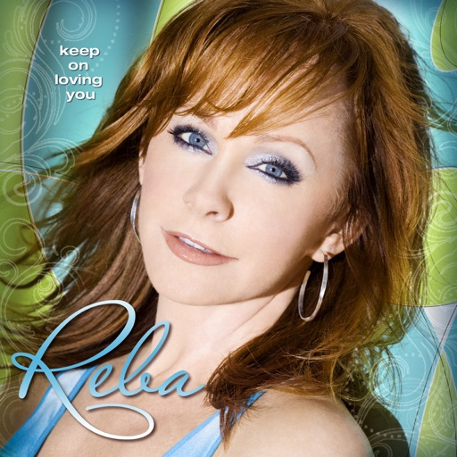 Art for I Want A Cowboy by Reba McEntire