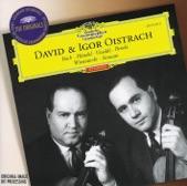 David Oistrakh - J.S. Bach: Sonata in C, BWV 1037 Anh.III 187 - 1. Adagio