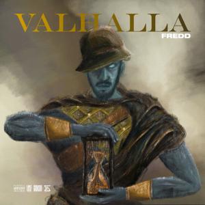 Fredd & GOKO! - Valhalla - EP
