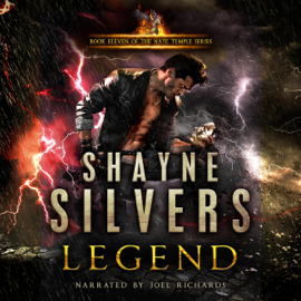 Legend: A Nate Temple Supernatural Thriller: The Temple Chronicles, Book 11  (Unabridged) audiobook