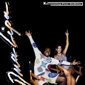 Levitating (feat. DaBaby) artwork